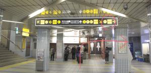 imamura-長堀橋駅