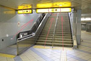 imamura-長堀橋駅2